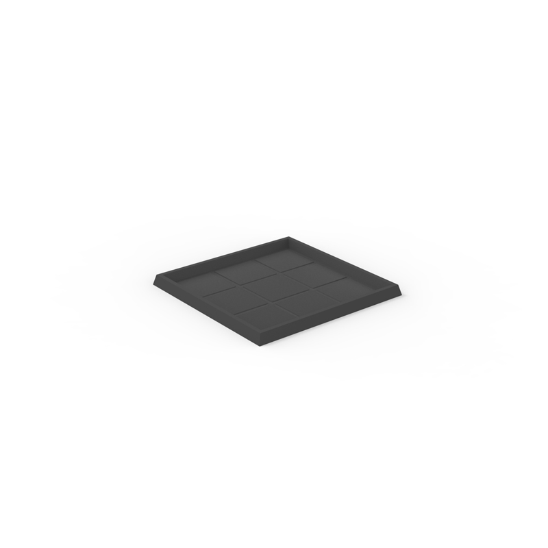 SQUARE TRAY 71x71
