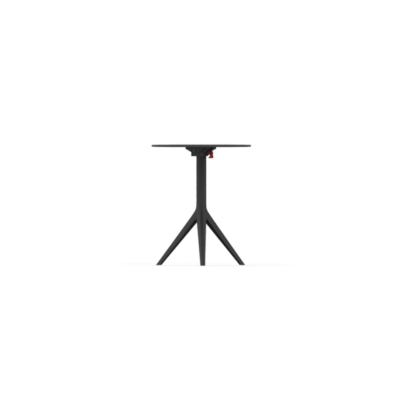 MARI-SOL Table base Dm. 62 cm h 73 cm