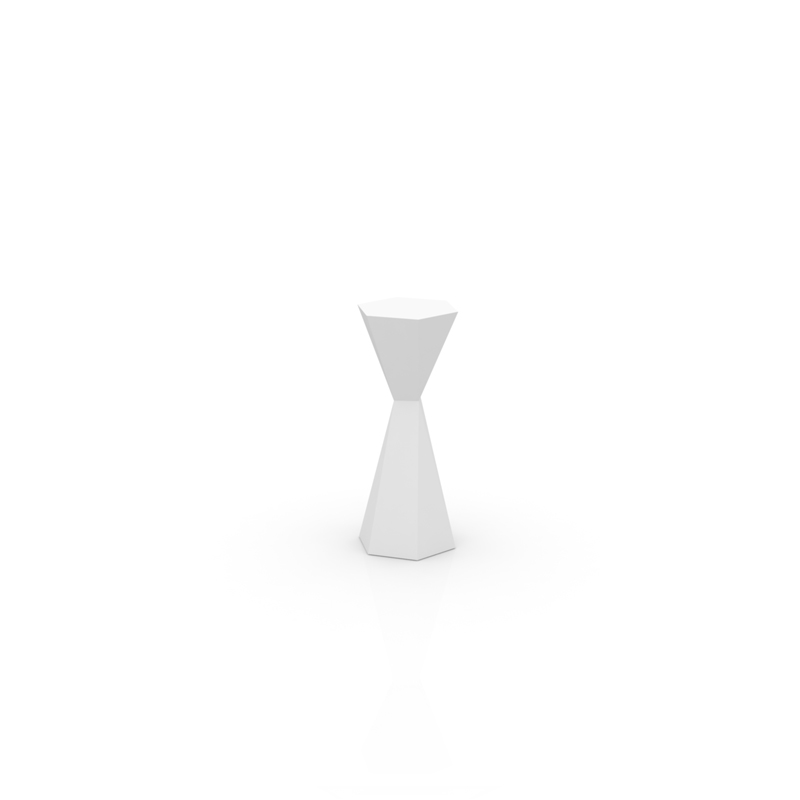 VERTEX TABLE BASE SMALL