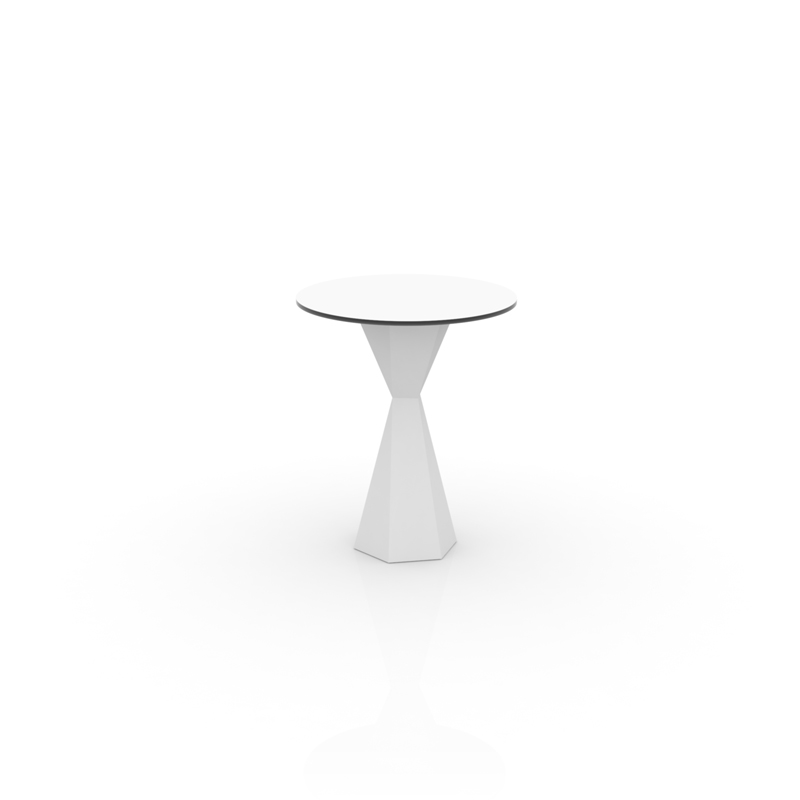 VERTEX TABLE Ø60 HPL