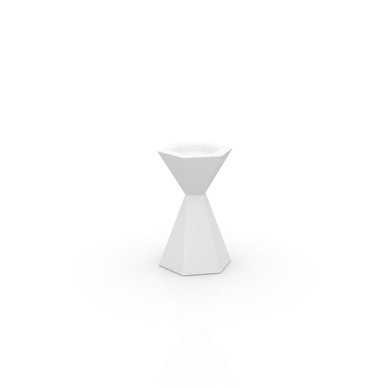 VERTEX TABLE BASE MEDIUM