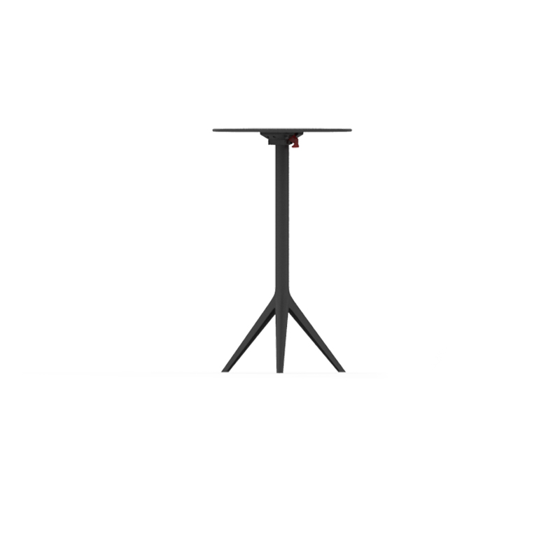 MARI-SOL Table base Dm. 62 cm h 105 cm