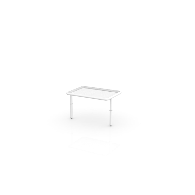 KES EMBEDDED RECTANGULAR TABLE
