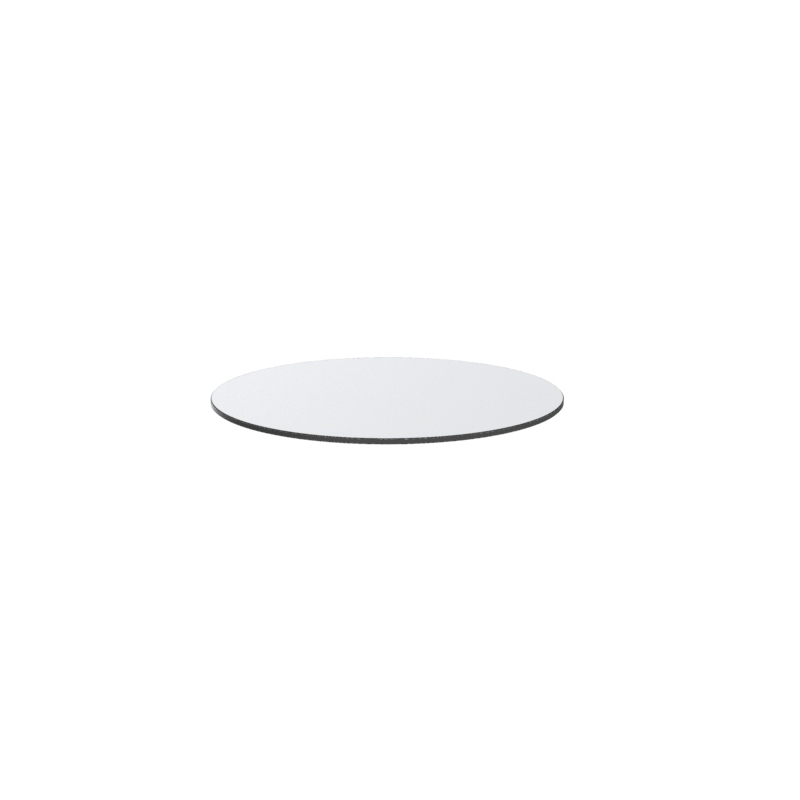MARISOL TABLE TOP Dm. 59 cm HPL
