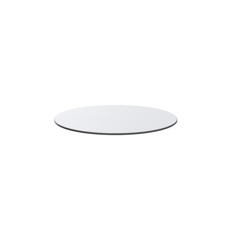 MARISOL TABLE TOP Dm. 69 cm HPL