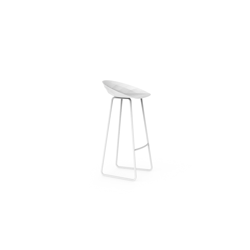 VASES BAR STOOL