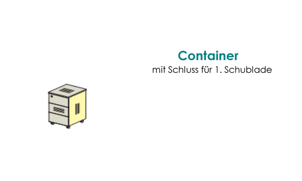 Container SMART Art. Nr. 76T211
