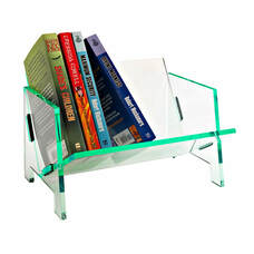 BOOK CRADLE