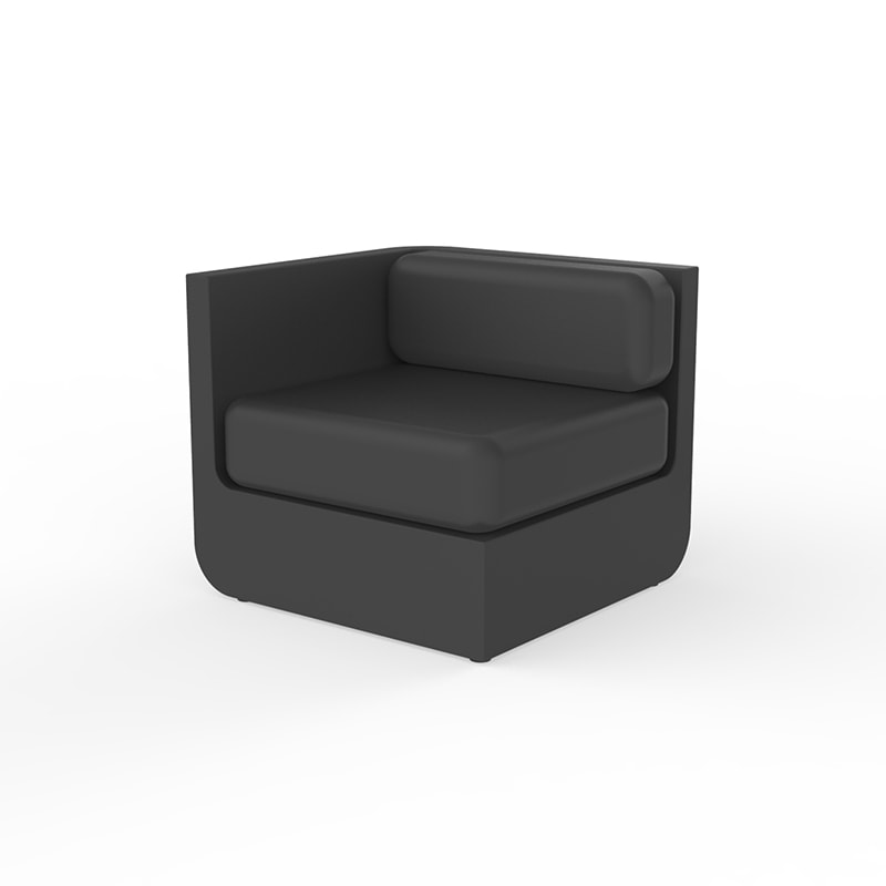 ULM SECTIONAL SOFA RIGHT